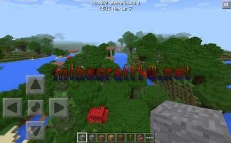 Сиды - seed для Minecraft /////1 крепости, но осторожнее, там