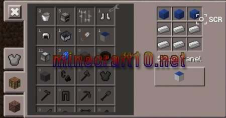 Мод Alternate Furnace Power [0.10.4]
