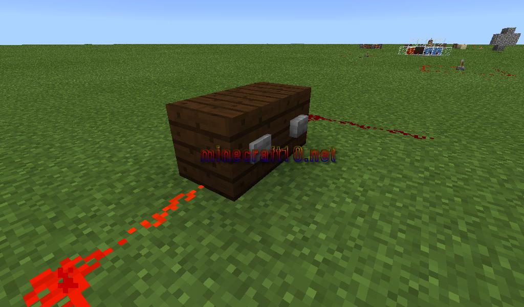 скачать minecraft на trashbox 0.14.0