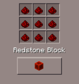 Мод RedstoneCraft для PocketPower!