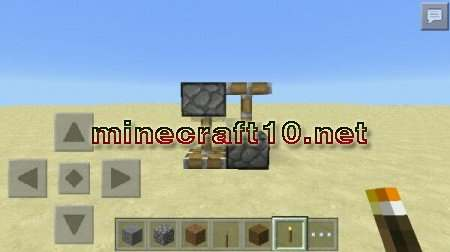 Мод Piston All the positions Experemental [MCPE 0.10.5]