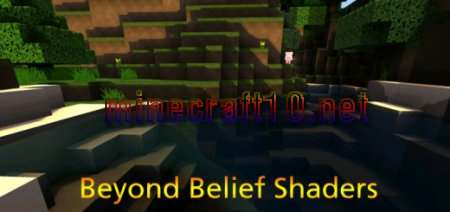 Текстура Beyond Belief Shaders [0.10.5]