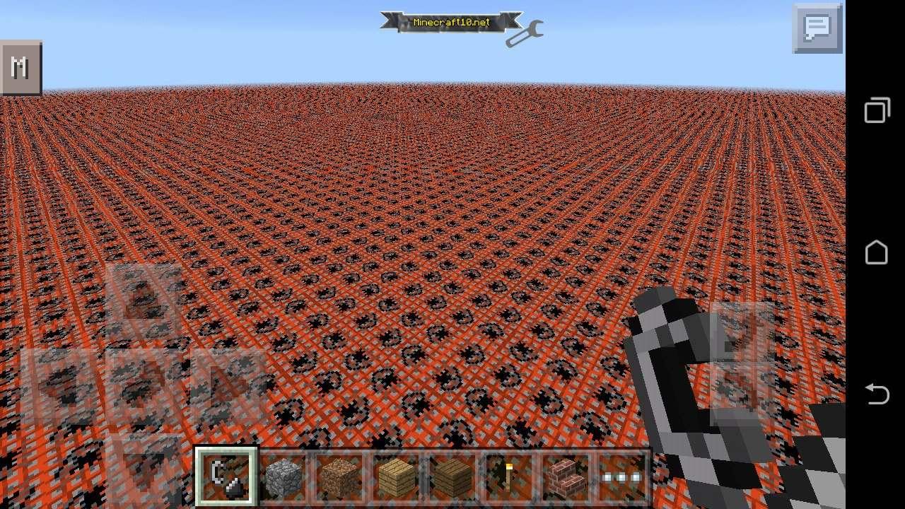 Трешбокс майнкрафт 0.15.0 скачать бесплатно - Minecraft
