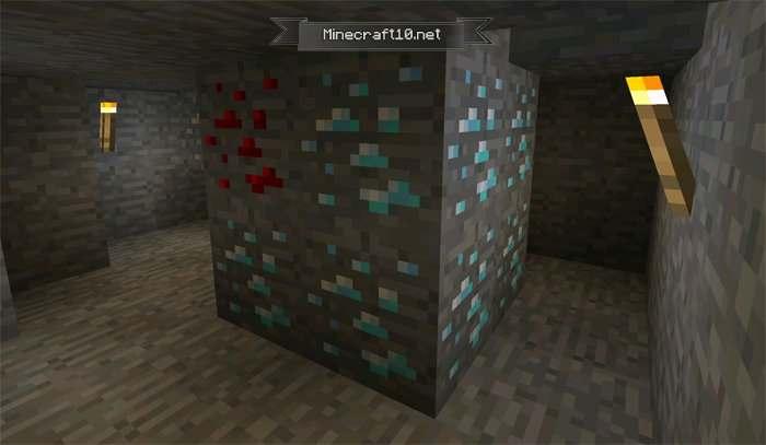 Скачать Minecraft 0.17.0 полная версия на русском языке