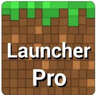 Скачать блок лаунчер про для майнкрафт на андроид.