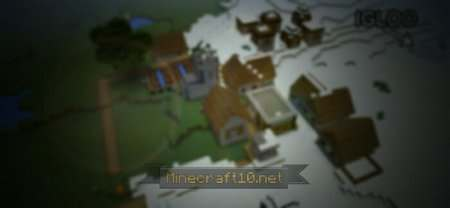 Сид Igloo & Snow Village