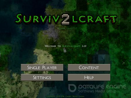 Survivalcraft 2 - лучший клон Майнкрафт ПЕ