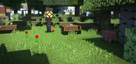 SEUS PE Shaders