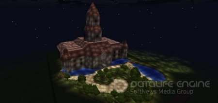 Toadstool Castle