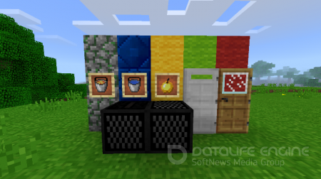 Enhanced Minecraft Resource Pack