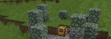 Ruins Mod For Minecraft PE 1.2.9