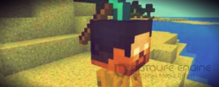 Ancient Tribes Minecraft PE Bedrock Texture Pack 1.2.10