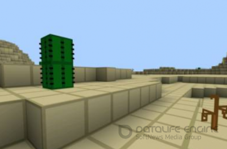 oCd Texture Pack for MCPE 1.2.9