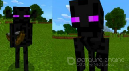 Farlanders PE Addon For Minecraft PE 1.2.10